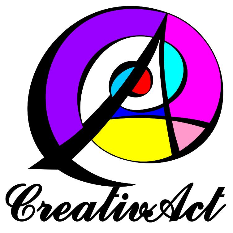 Asociatia CreativAct logo