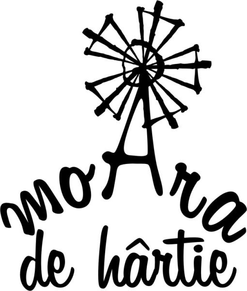 Asociatia Moara de hartie logo
