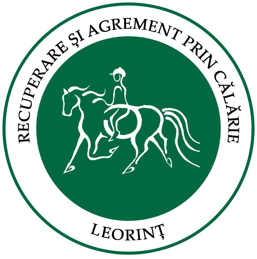 Recuperare si Agrement prin Calarie Leorint logo