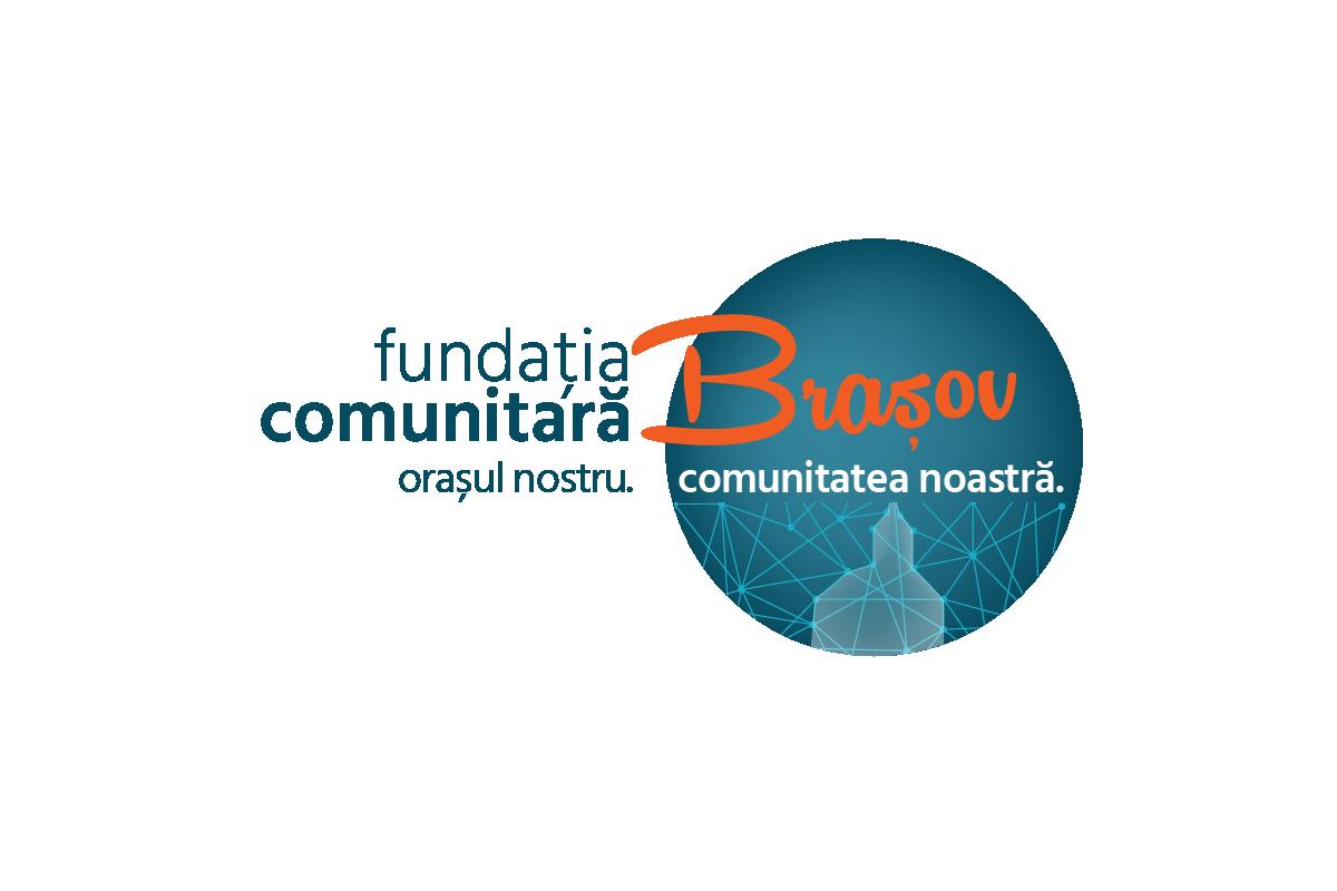 Fundația Comunitară Brașov logo