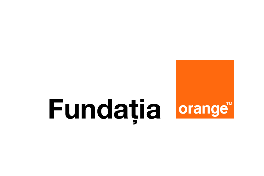 Fundatia Orange logo
