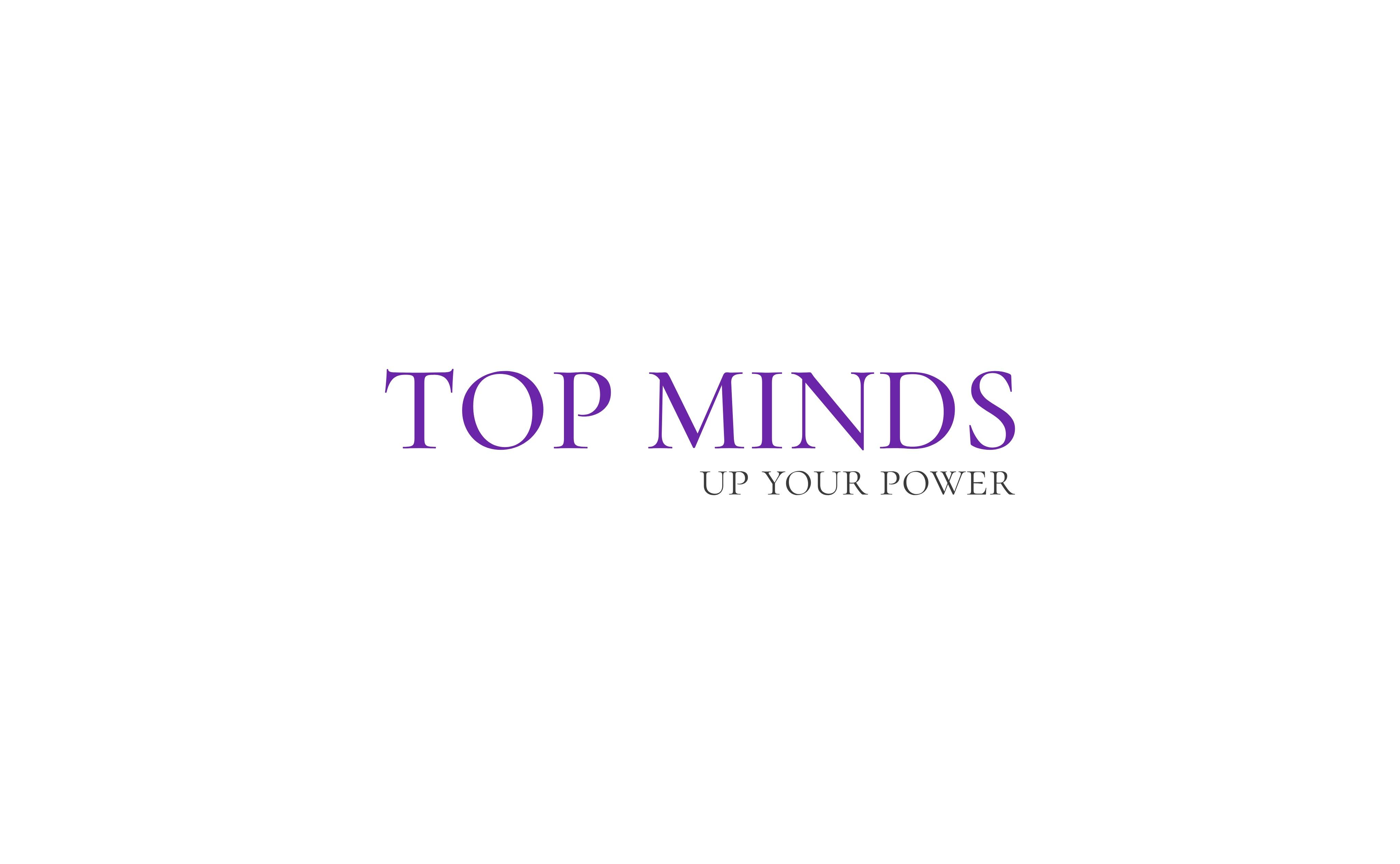 Asociatia Top Minds logo