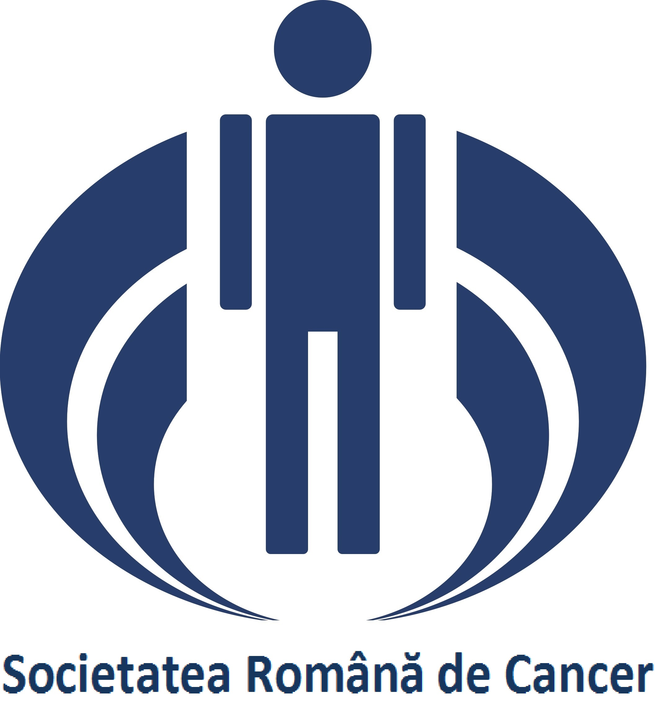 .Societatea Romana de Cancer logo