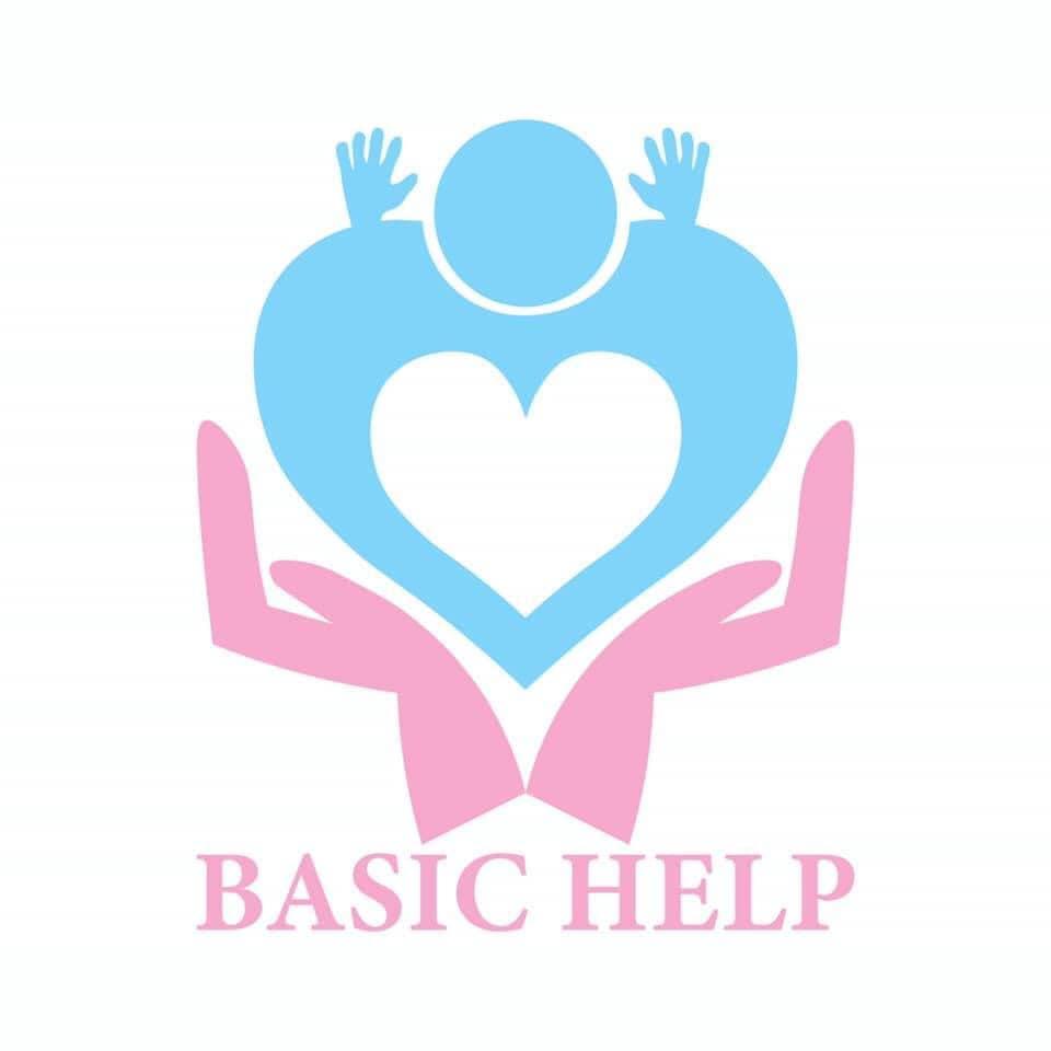 Asociatia Basic Help logo