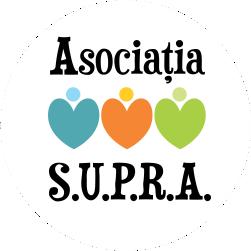 Asociația SUPRA logo