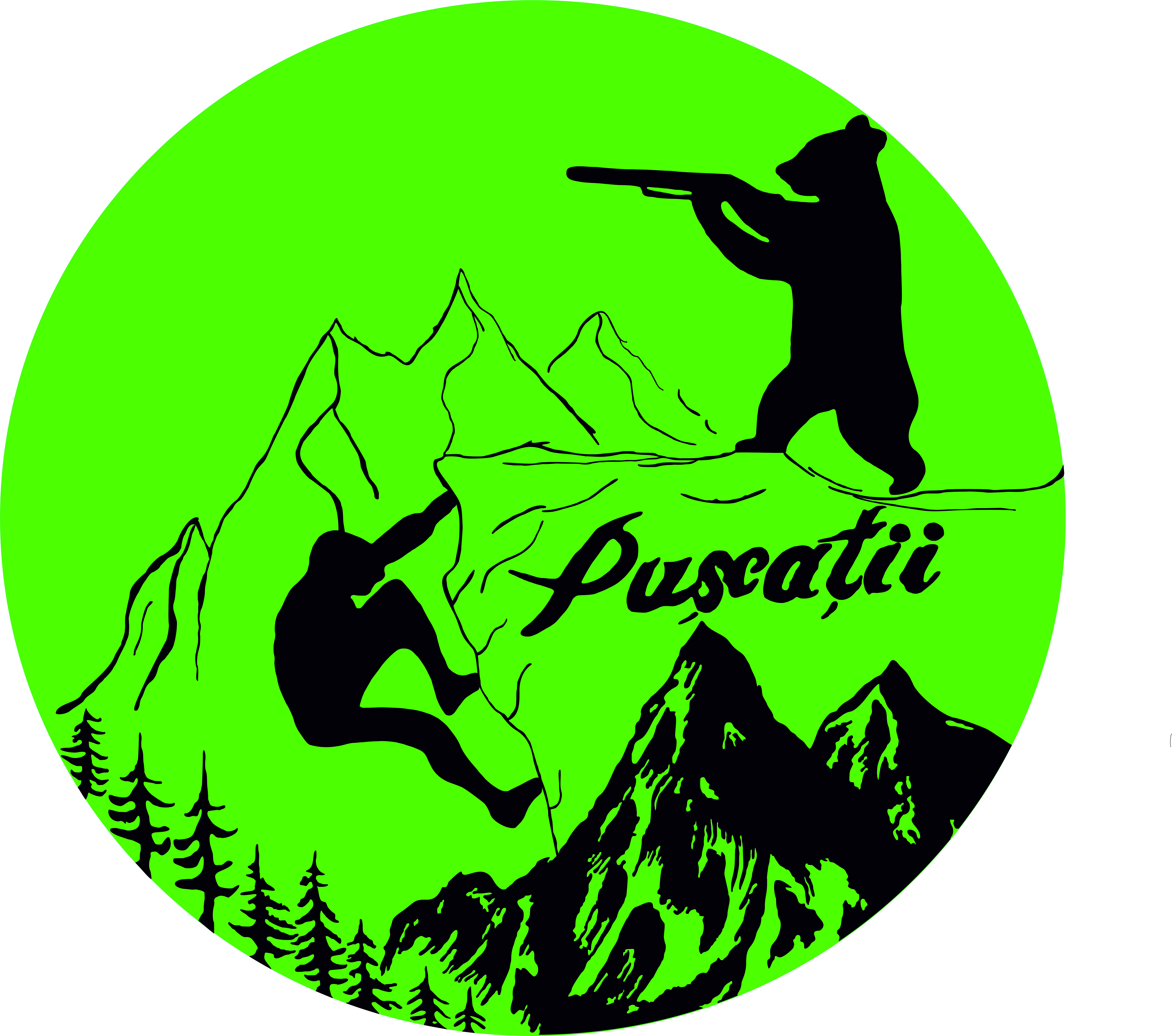 Asociatia Exploratorilor Puscatii logo