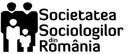 Societatea Sociologilor din Romania logo