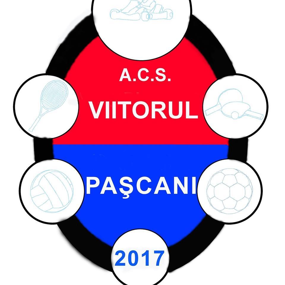 ASOCIATIA CLUB SPORTIV VIITORUL2017 PASCANI logo