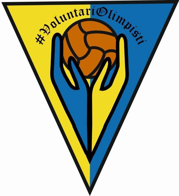 ASOCIATIA VOLUNTARILOR OLIMPISTI DIN SATU MARE logo