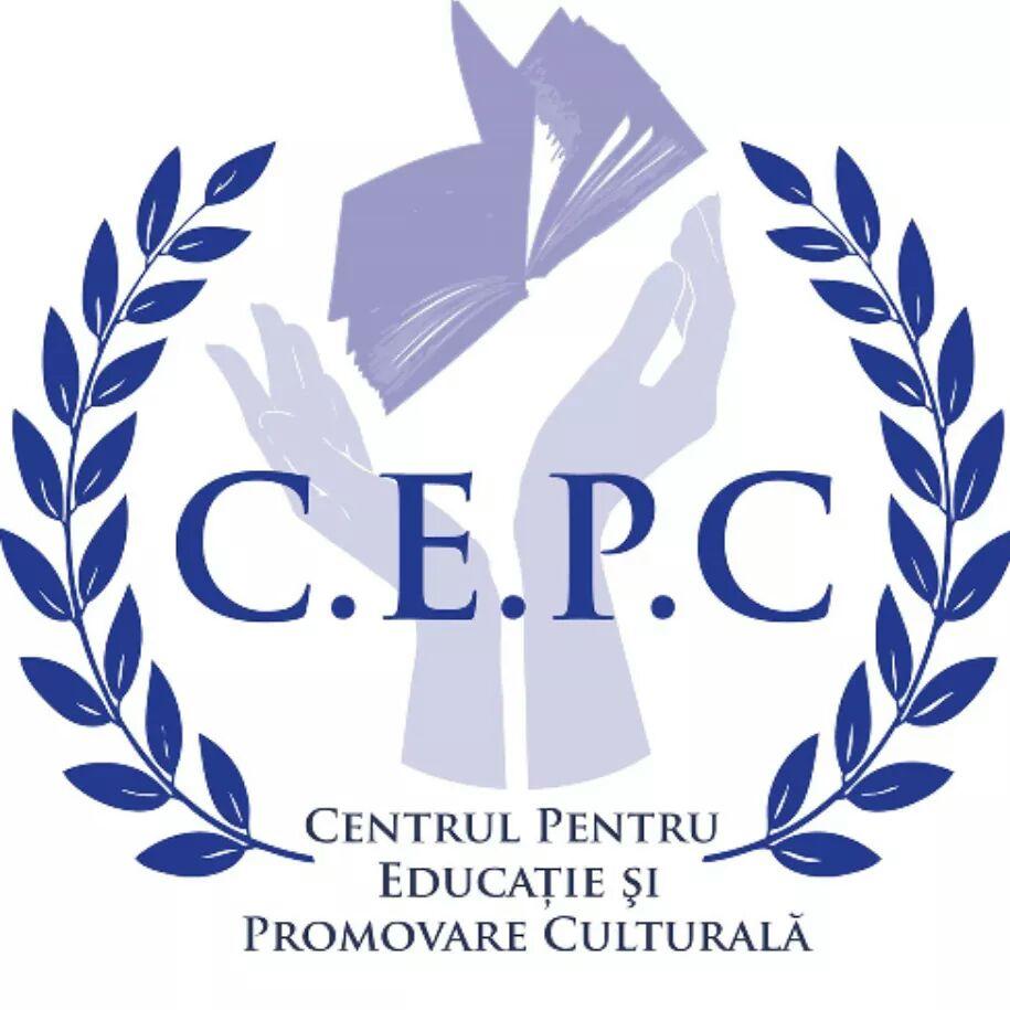 Centrul pentru Educație şi Promovare Culturală logo