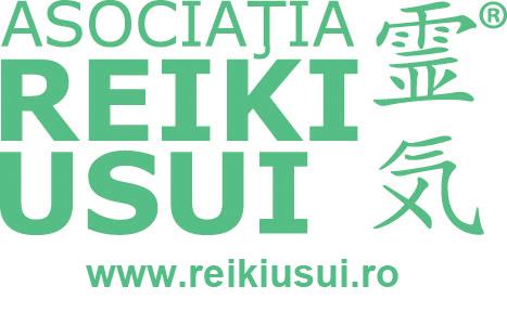 ASOCIATIA REIKI USUI logo