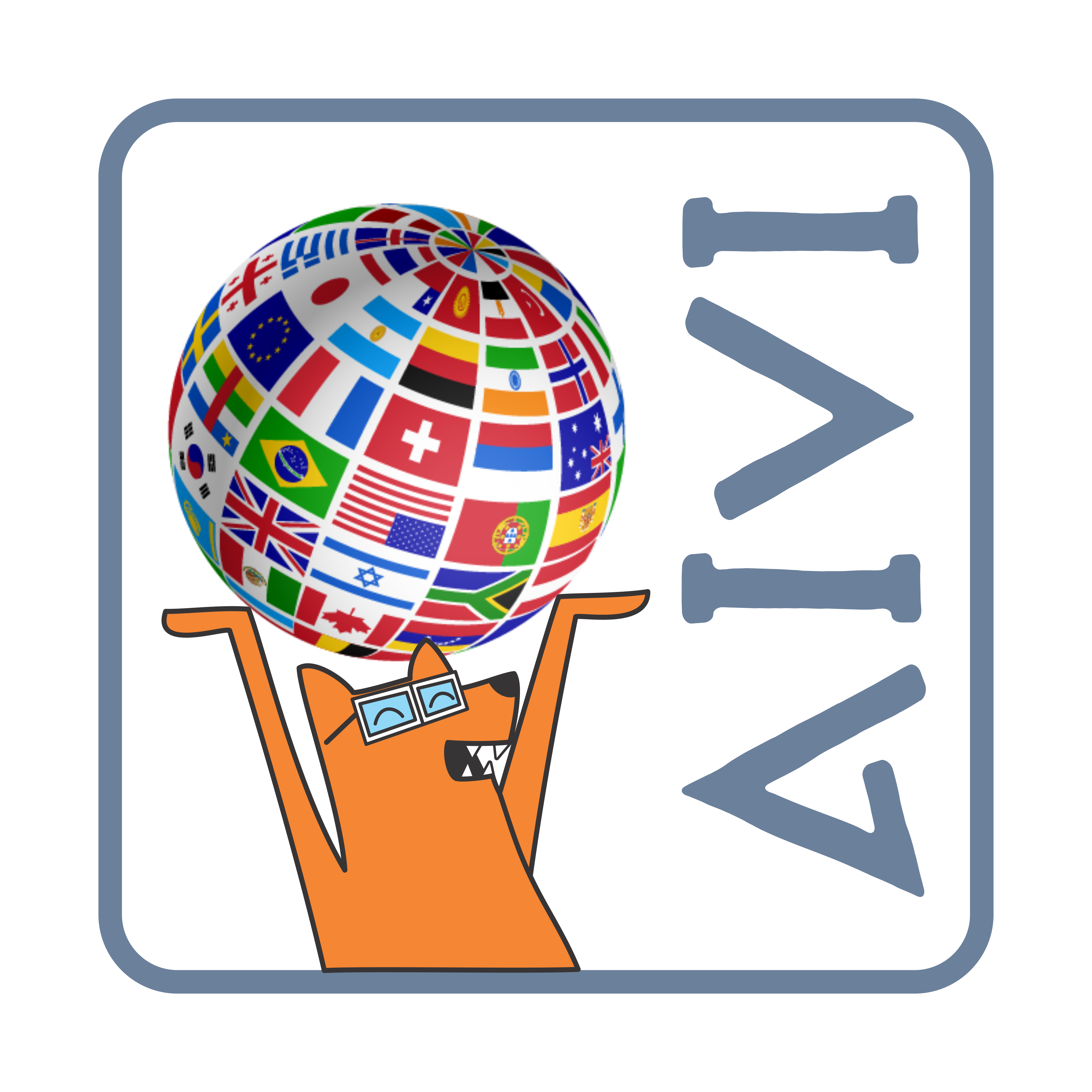 Asociatia Informala a Vocilor pentru Incluziune logo