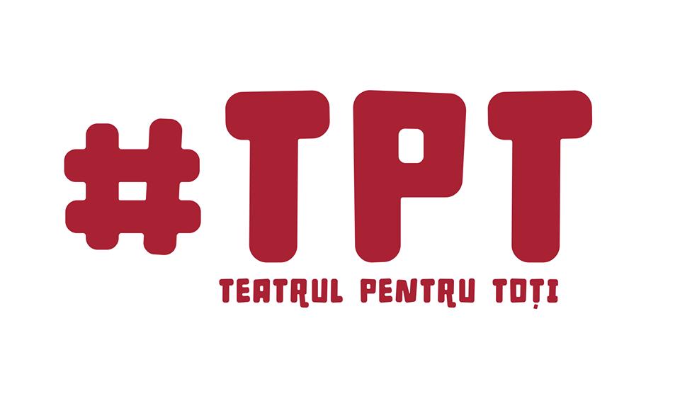 Asociatia Teatrul pentru Toti logo