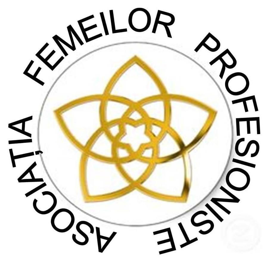 Asociatia Femeilor Profesioniste logo