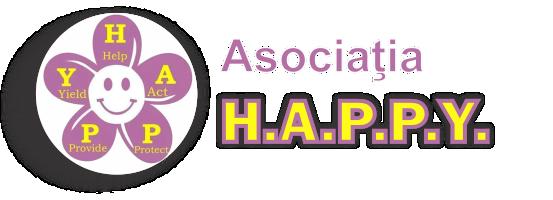 Asociația H.A.P.P.Y. logo