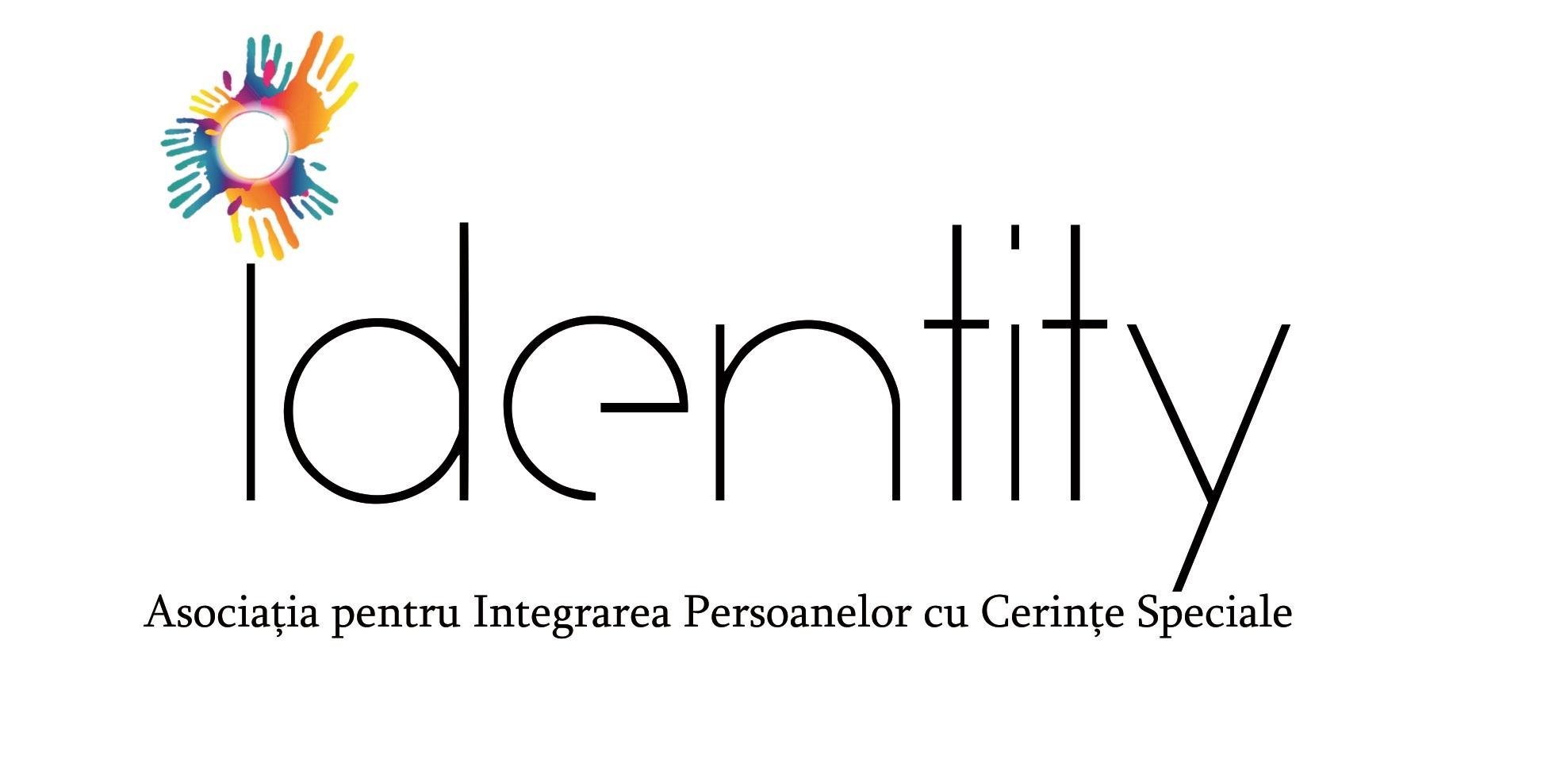 Asociatia Pentru Integrarea Persoanelor cu Cerinte Speciale Identity logo