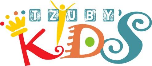 Tzuby's Kids logo