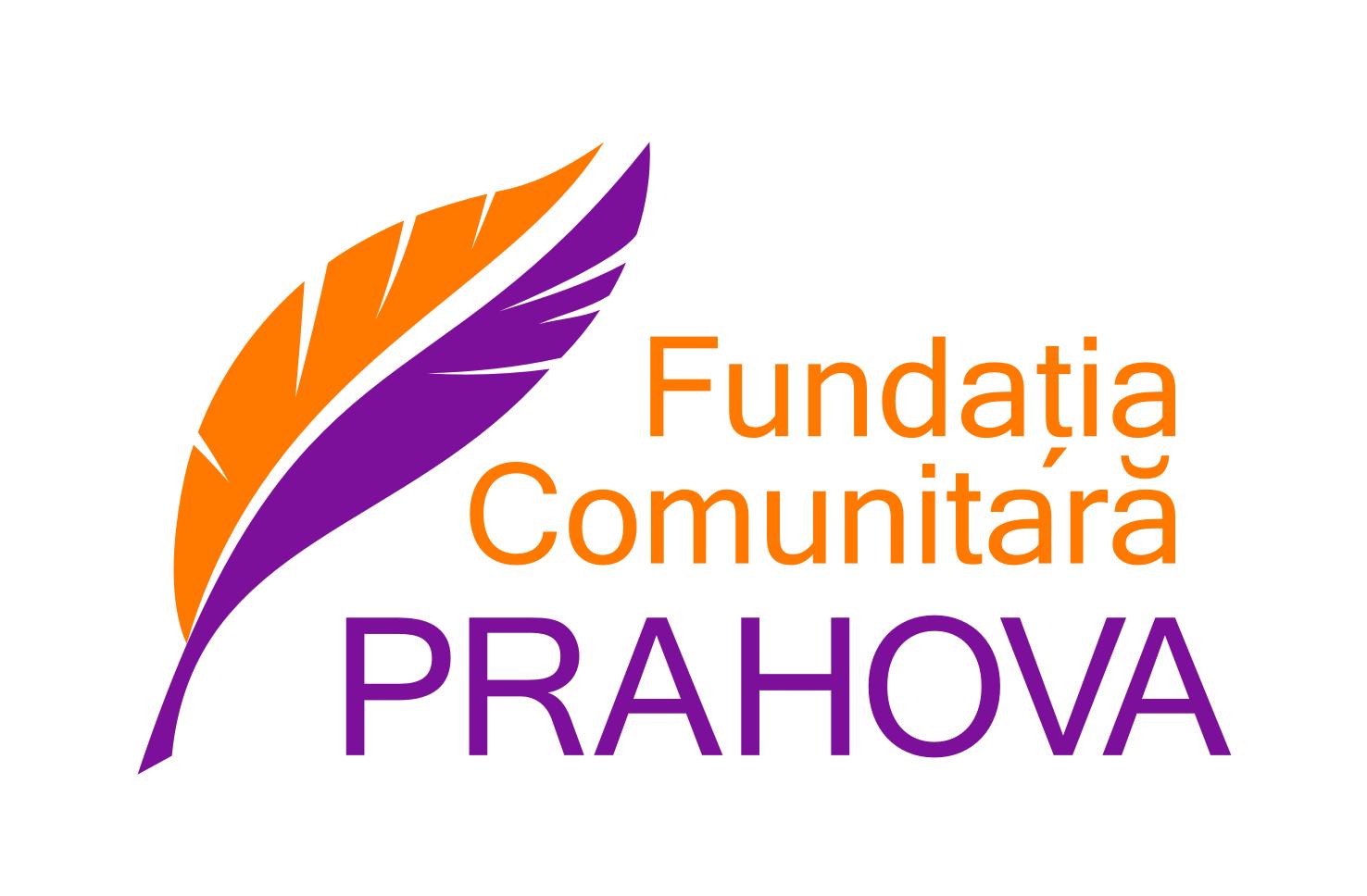 Fundația Comunitară Prahova  logo