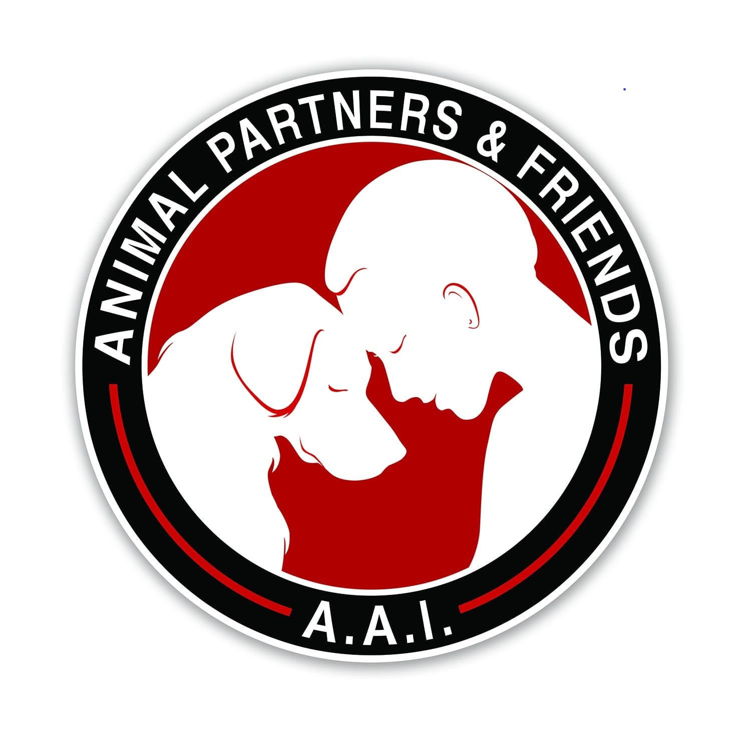Asociatia Animal Partners & Friends logo