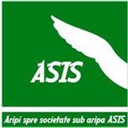 """ASOCIAȚIA """"SPRIJINIREA INTEGRĂRII SOCIALE"""" logo"""