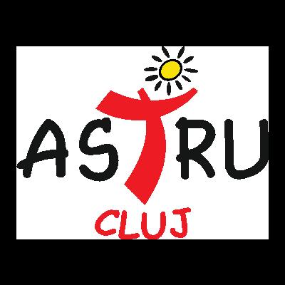 Asociația Tineretului Român Unit - ASTRU Cluj logo
