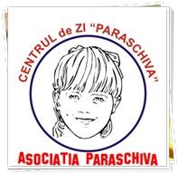 ASOCIATIA PARASCHIVA - CENTRUL DE ZI PARASCHIVA logo