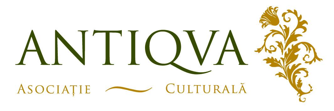 Asociația ANTIQVA  logo