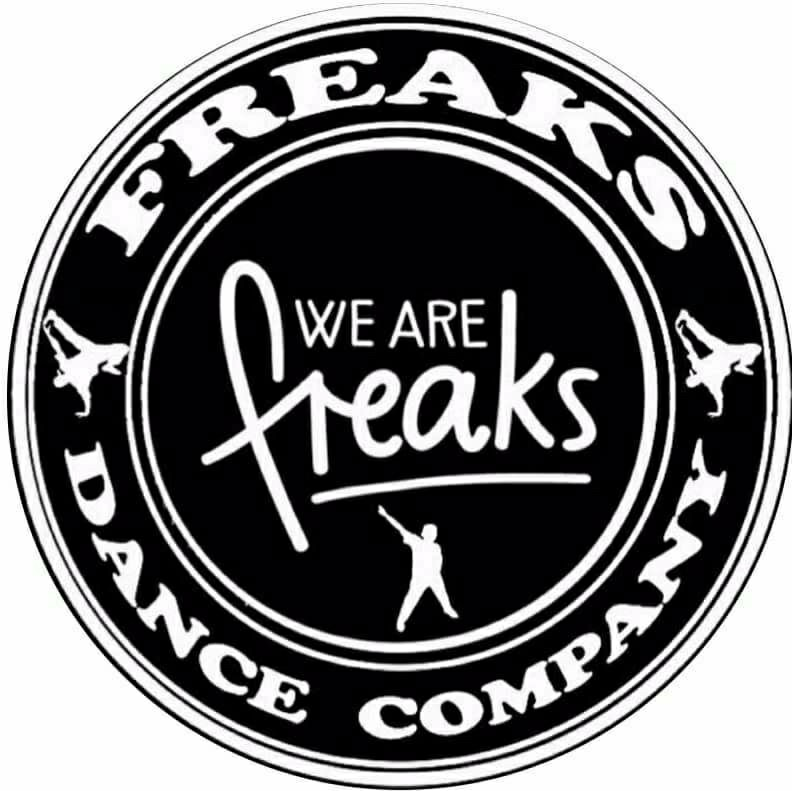 Asociatia Cultural Sportiva - FREAKS DANCE logo