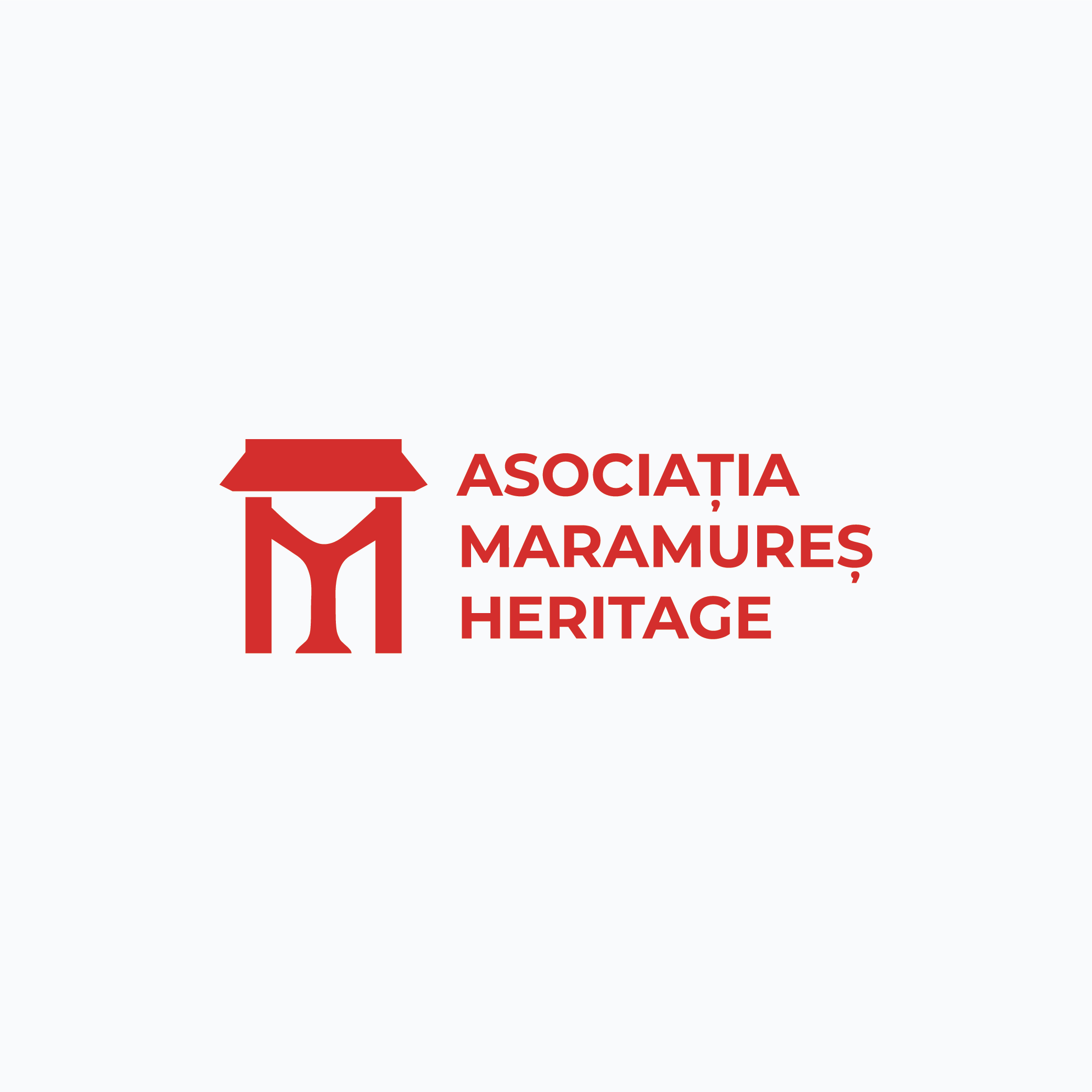 Asociația Maramureș Heritage logo