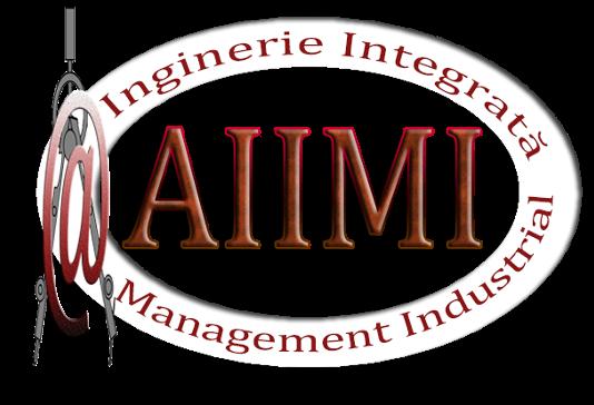 Asociația pentru Inginerie Integrată și Management Industrial logo