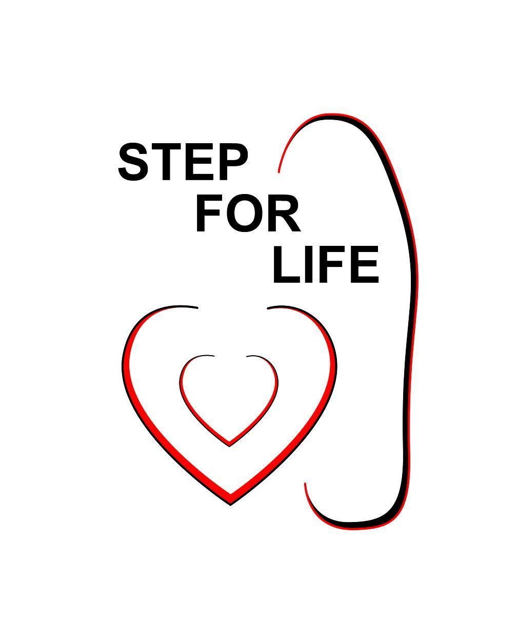 Asociatia Step for life logo
