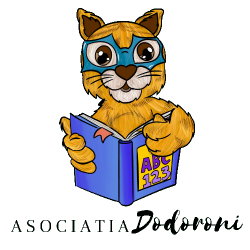 Asociația Dodoroni  logo