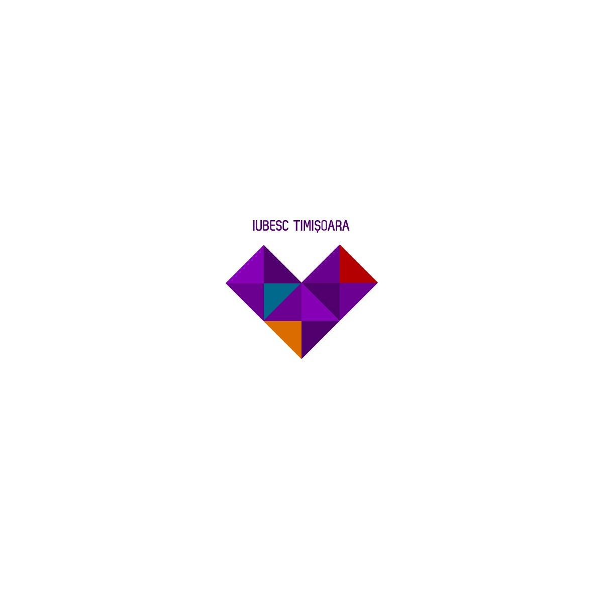 Asociatia Iubesc Timisoara logo