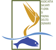 ASOCIATIA SALVATI FLORA SI FAUNA DELTEI DUNARII logo