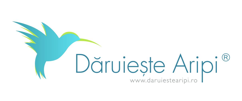 Asociatia Daruieste Aripi logo