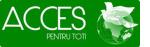 Asociatia Acces pentru Toti logo