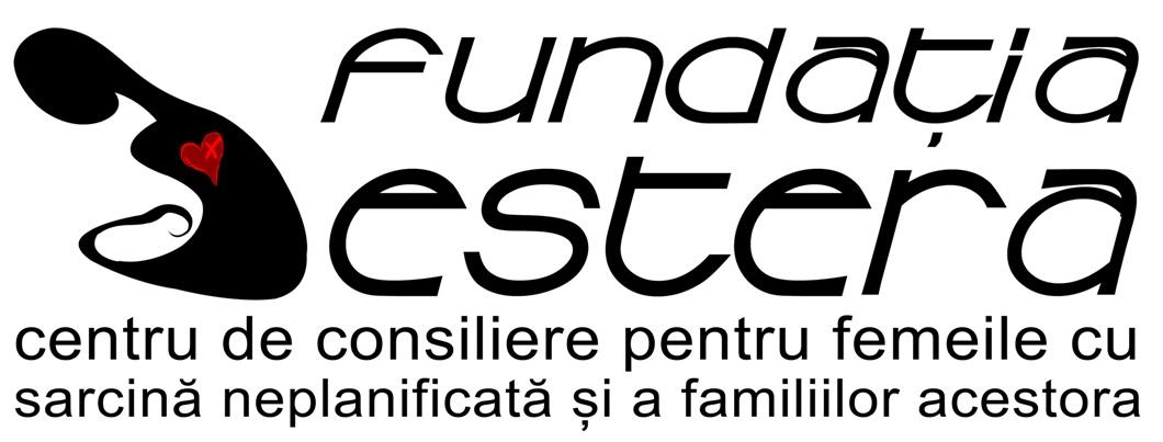 Fundația Estera logo