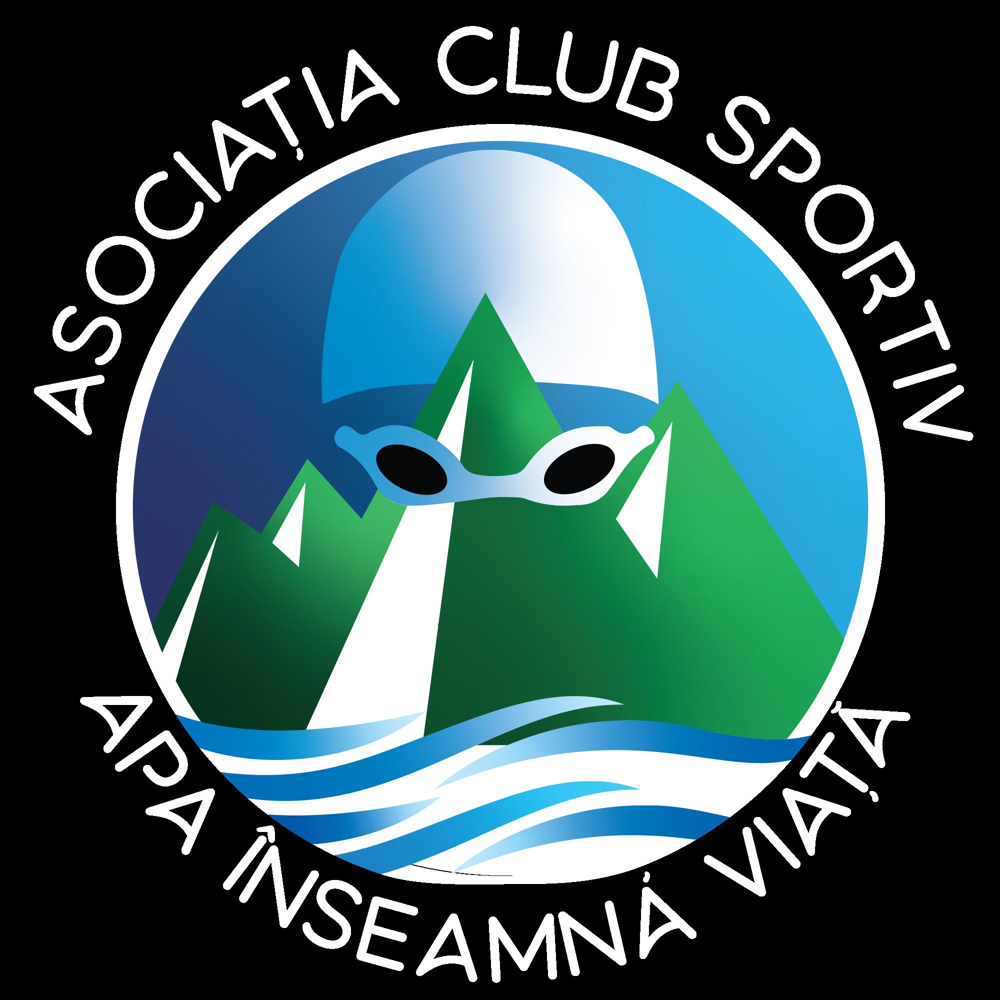 Asociatia Sportiva Apa Inseamna Viata logo