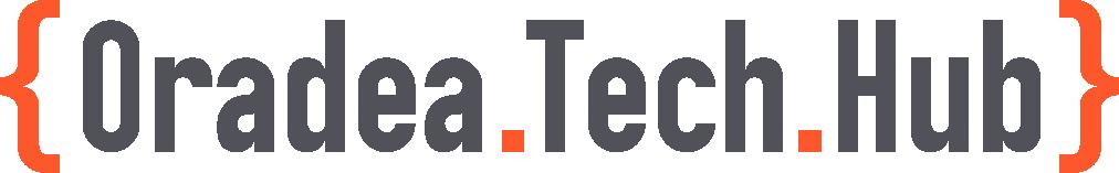 Asociatia Oradea Hub logo