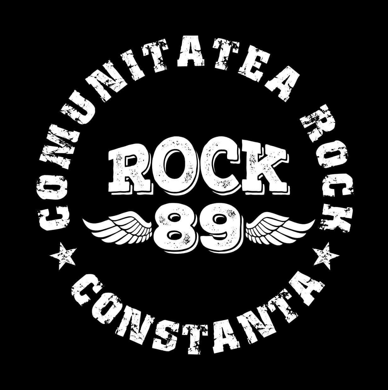 Comunitatea Rock 89 logo
