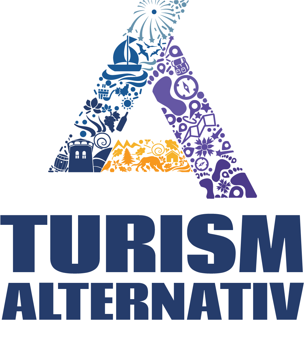 ASOCIAȚIA TURISM ALTERNATIV logo