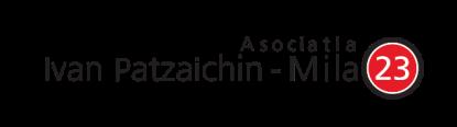 Asociatia Ivan Patzaichin - Mila 23 logo