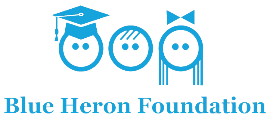 Fundatia Blue Heron Romania logo