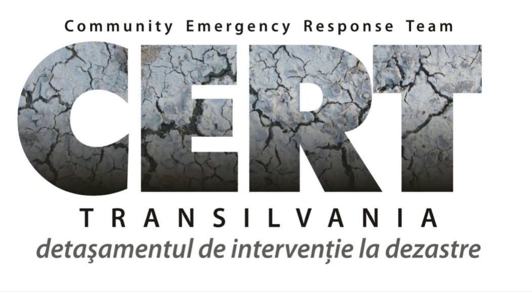Asociația CERT-Transilvania logo
