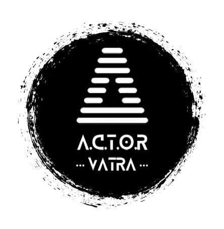 """Asociatia Culturala pentru Traditii si Obiceiuri Romanesti """"VATRA"""" logo"""