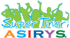 Asociaţia SUPER TINERI (ASIRYS) logo