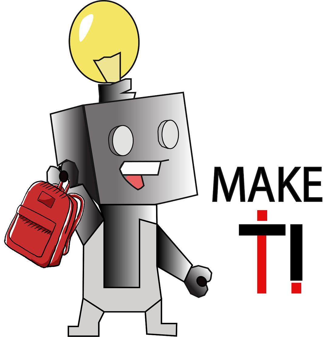 MakeIT! logo