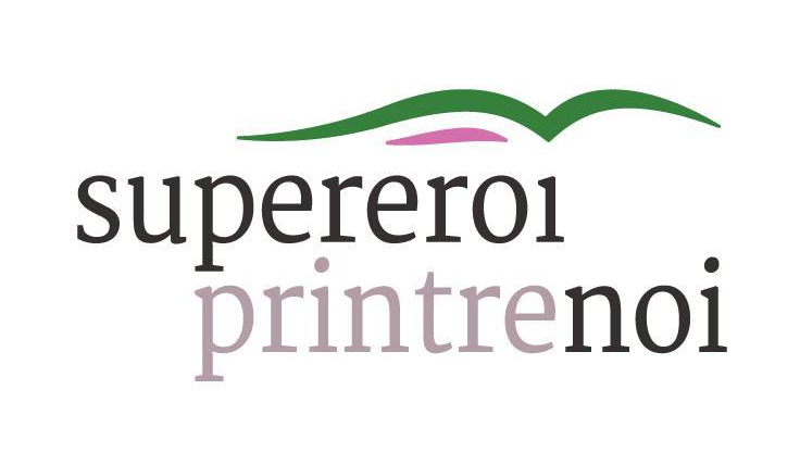 ASOCIATIA SUPEREROI PRINTRE NOI logo