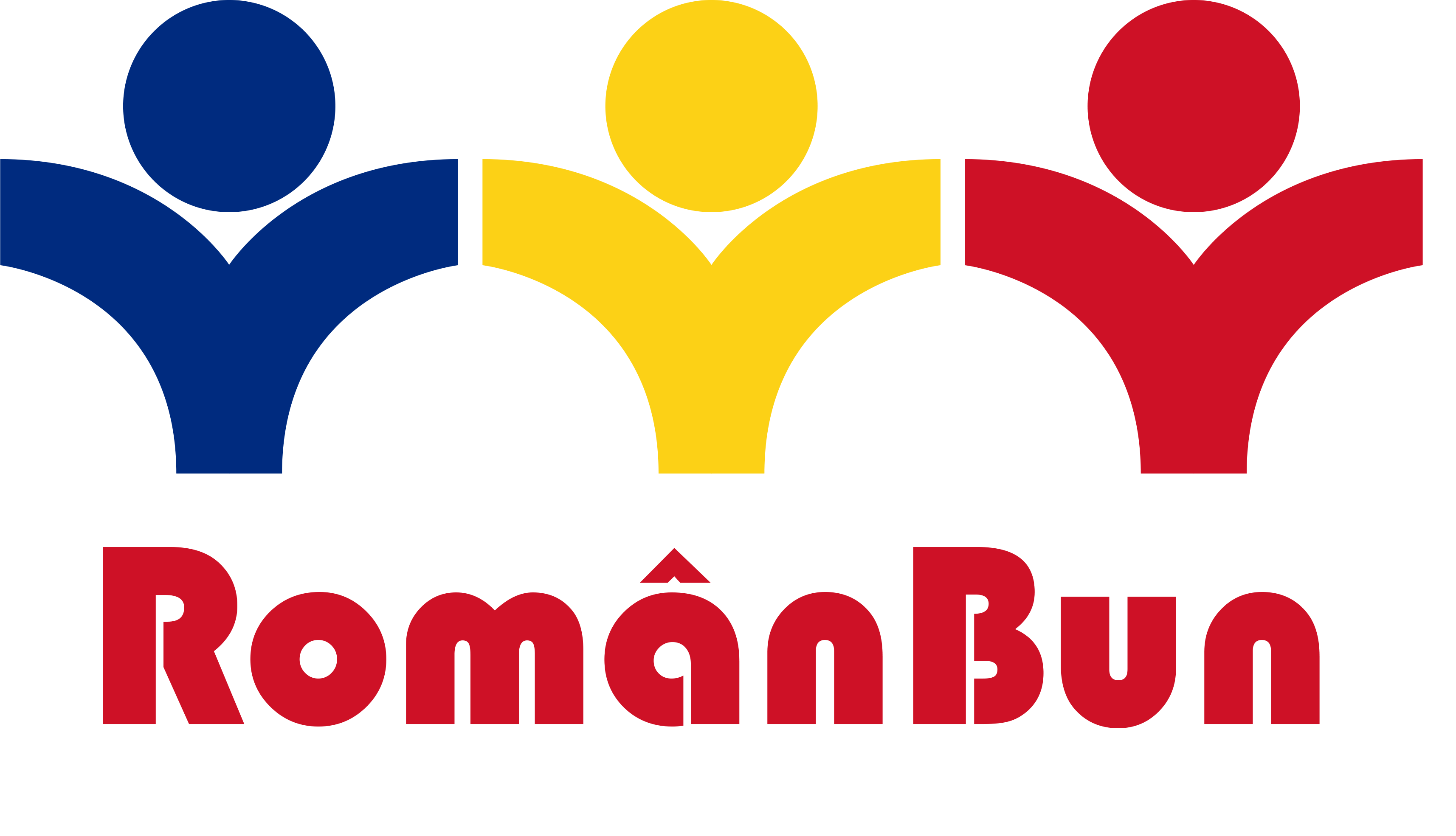 Asociația Romanbun logo