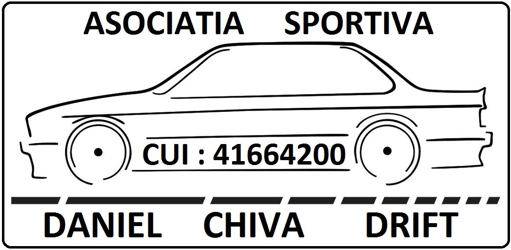 Asociatia Sportiva Daniel Chiva Drift logo